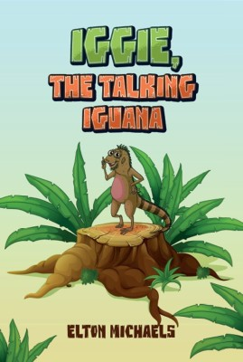 Iggie, The Talking Iguana