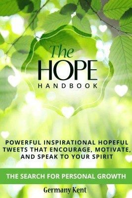 THE HOPE HANDBOOK: The Search for Personal Growth