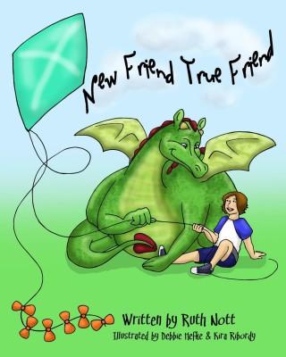 New Friend – True Friend