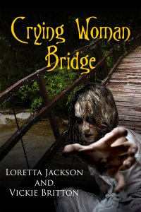 Crying Woman Bridge