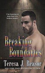 Breaking Boundaries (SEAL Team Heartbreakers Book 5)
