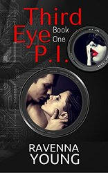 Third Eye P.I. (A Third Eye P.I. Mystery Book 1)