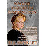Maggie Elizabeth Harrington: I Live in Two Worlds