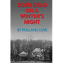 Born Dead on a Winter's Night (Ozark Mountains Stories Book 1)