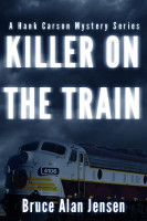 Killer On The Train